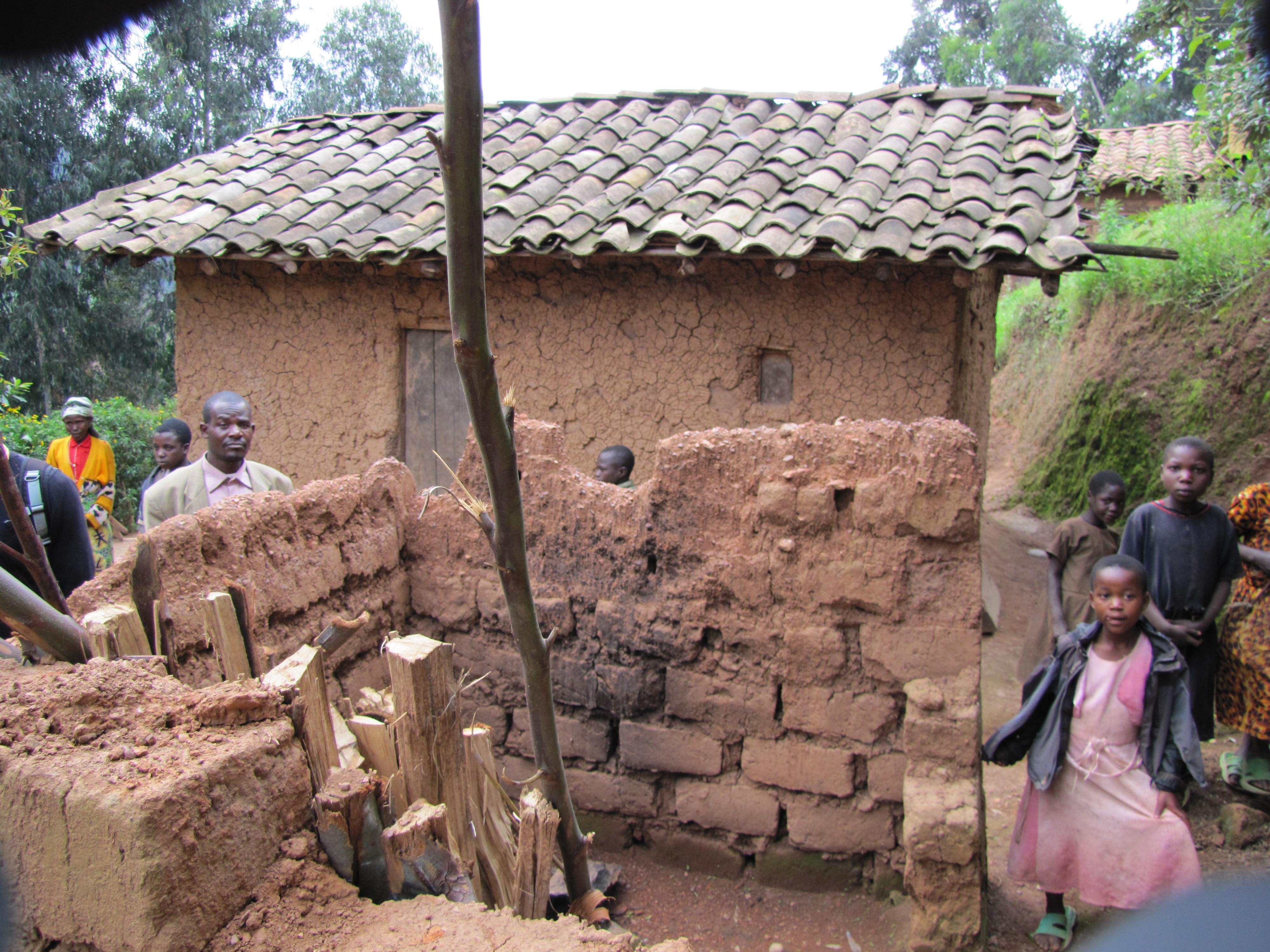 Rwanda  26.12.2013 - 17.1.2014 743