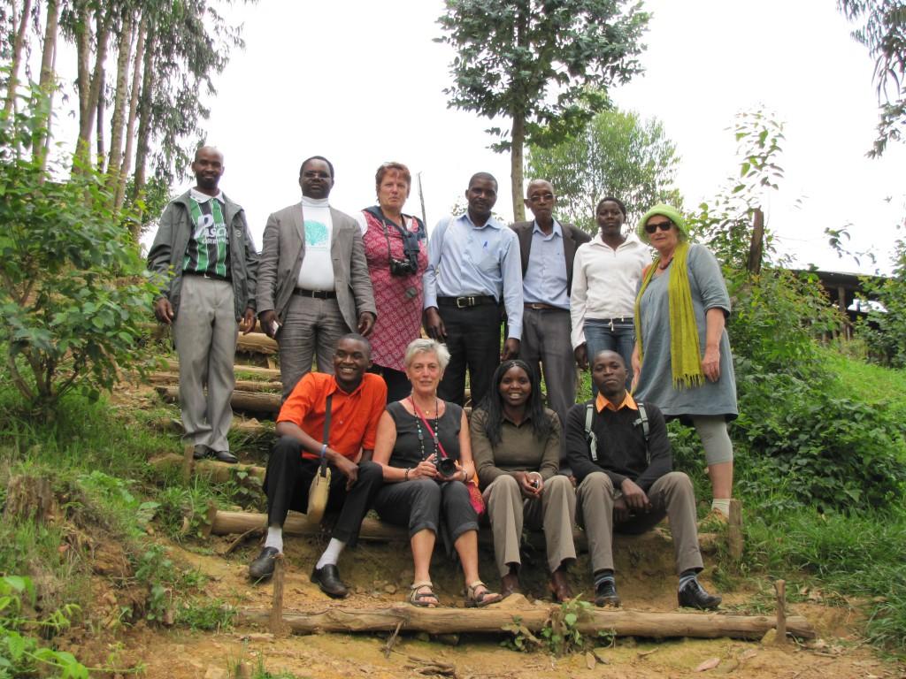 Rwanda 26.12.2013 - 17.1.2014 707