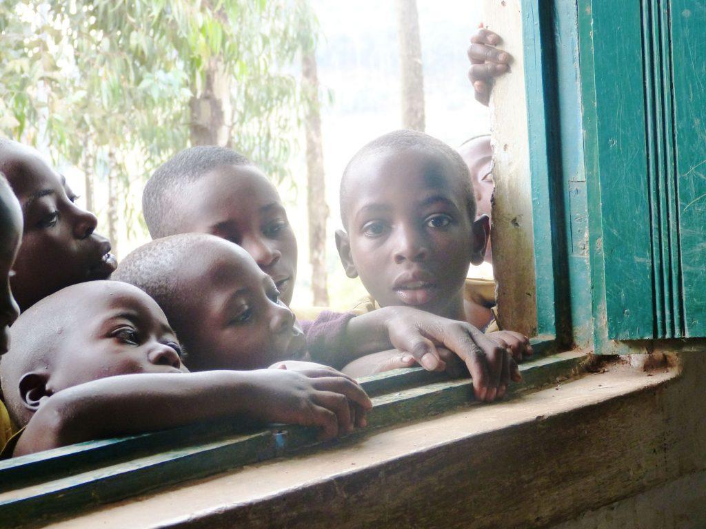 Bildungshilfe Bottrop-Rwanda e.V.